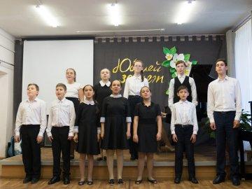 В Черноисточинской детской школе искусств состоялся отчетный концерт «Музыка наших сердец»