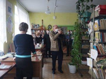 Горноуральский городской округ посетила Министр культуры Свердловской области