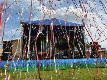 В селе Покровское состоялся X открытый районный фестиваль военно-патриотической песни «Честь имею» им. Ф.Х. Ахмаева