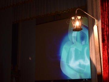 «Волшебный фонарь» собирает друзей!