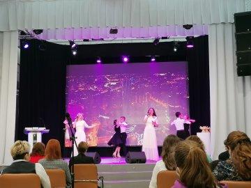 В Первоуральске прошел фестиваль волонтерства