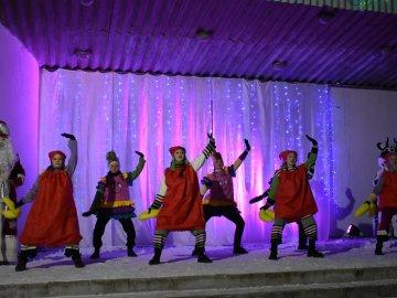 Жители Горноуральского городского округа встретили Новый 2021 год!
