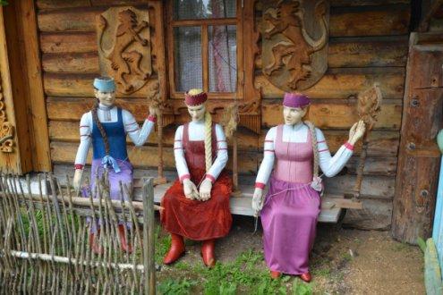 Дом семьи Черепановых
