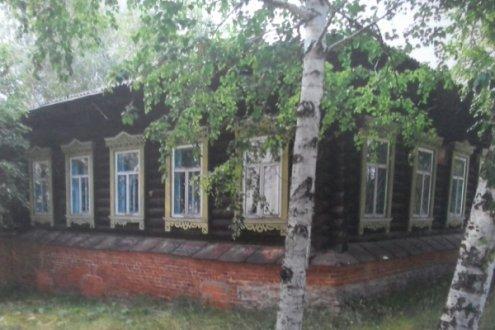 По тропе истории и легенды села Кайгородского